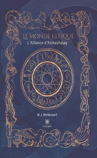 Cover Le Monde Elfique