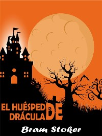 Cover El Huésped De Drácula