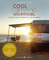 Cover Cool Camping Wohnmobil