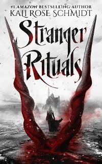 Cover Stranger Rituals