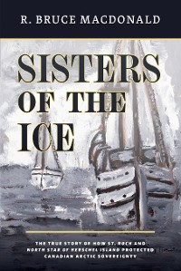 Cover Sisters of the Ice