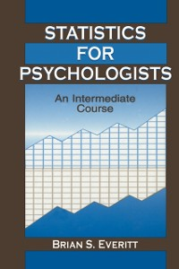 Cover Statistics for Psychologists