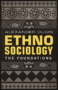 Cover Ethnosociology