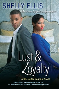 Cover Lust & Loyalty