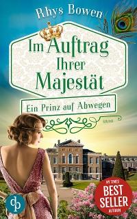 Cover Ein Prinz auf Abwegen