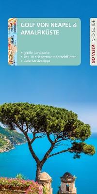 Cover GO VISTA: Reiseführer Golf von Neapel & Amalfiküste
