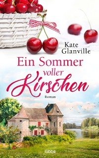 Cover Ein Sommer voller Kirschen