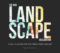 Cover The New Landscape Declaration