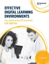 Cover Effective Digital Learning Environments