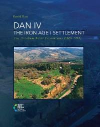 Cover DAN IV - The Iron Age I Settlement