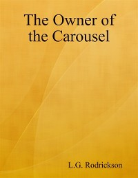 Cover Owner of the Carousel