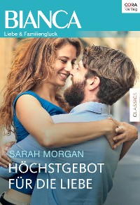 Cover Höchstgebot für die Liebe