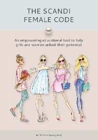 Cover The Scandi Female Code