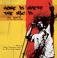 Cover Home is Where the Mic Is