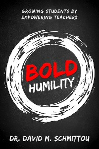 Cover Bold Humility