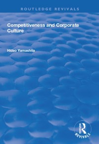 Cover Competitiveness and Corporate Culture