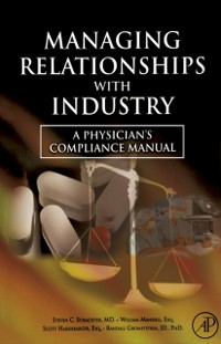 Cover Managing Relationships with Industry