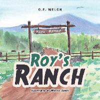 Cover Roy's Ranch
