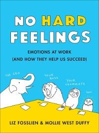 Cover No Hard Feelings