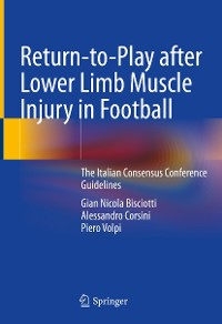 Cover Return-to-Play after Lower Limb Muscle Injury in Football