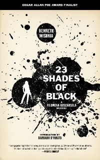 Cover 23 Shades of Black