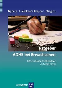 Cover Ratgeber ADHS bei Erwachsenen