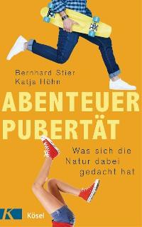 Cover Abenteuer Pubertät