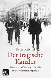 Cover Der tragische Kanzler