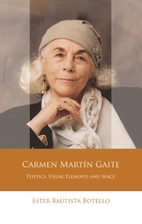 Cover Carmen Martin Gaite