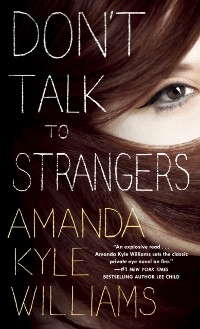 Cover Don't Talk to Strangers