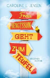 Cover Frau Bengtsson geht zum Teufel