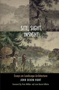 Cover Site, Sight, Insight