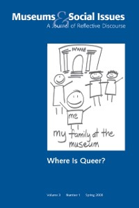 Cover Where is Queer?