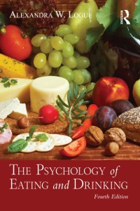 Cover Psychology of Eating and Drinking
