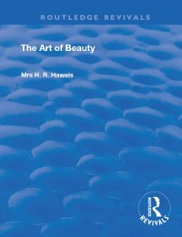 Cover Art of Beauty