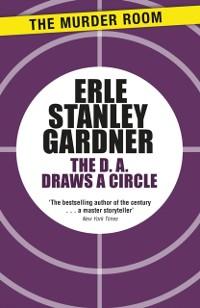 Cover D.A. Draws a Circle