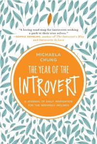 Cover Year of the Introvert