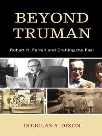 Cover Beyond Truman