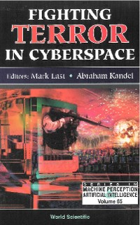 Cover Fighting Terror In Cyberspace