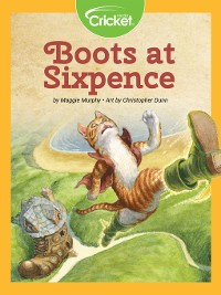 Cover Boots at Sixpence