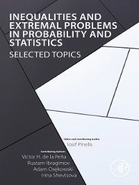 Cover Inequalities and Extremal Problems in Probability and Statistics