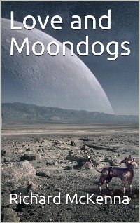 Cover Love and Moondogs