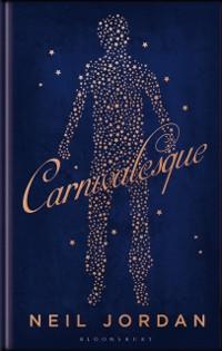 Cover Carnivalesque