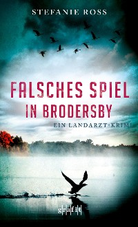 Cover Falsches Spiel in Brodersby