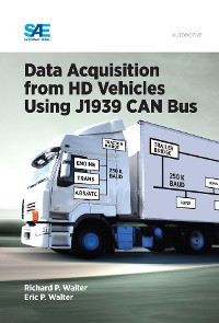 Cover Data Acquisition from HD Vehicles Using J1939 CAN Bus