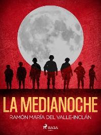 Cover La medianoche