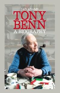 Cover Tony Benn