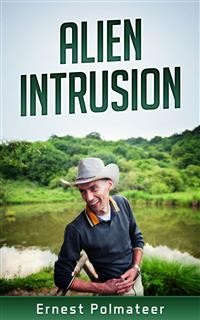 Cover Alien Intrusion