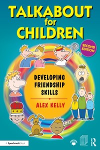 Cover Talkabout for Children 3