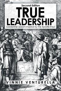 Cover True Leadership
